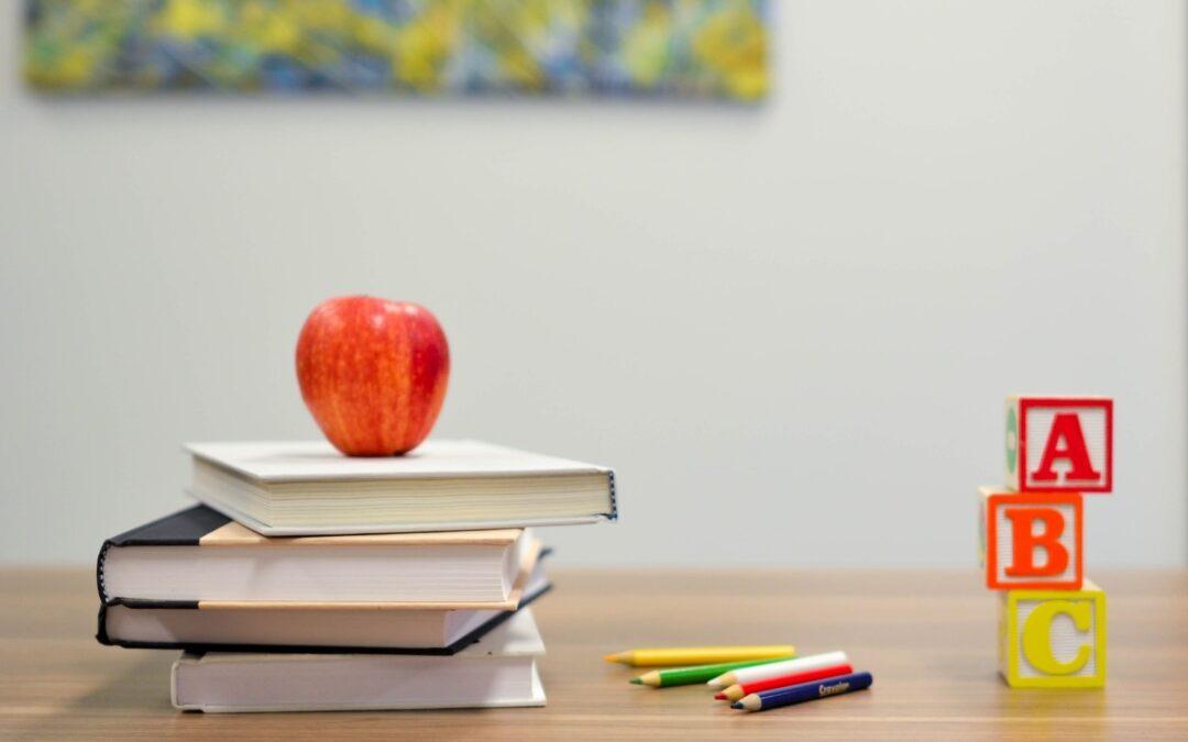 Progetto Mangiar Sano: spuntino sano e sostenibile anche a scuola.